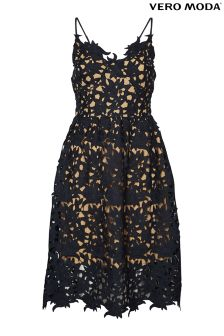 Vero Moda Lace Cami Dress
