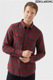 Billabong Flannel Shirt