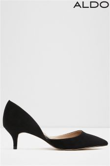 Aldo Kitten Heel Pumps