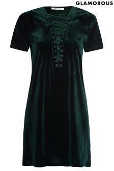 Glamorous T-Shirt Dress