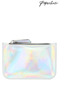 Paperchase Iridescent Coin Purse