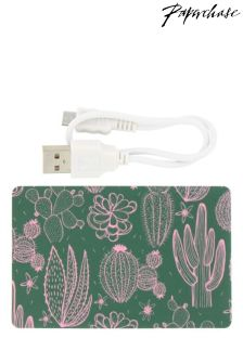 Paperchase Portable Charger