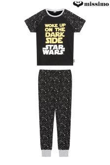 Missimo Boys Starwars Pyjamas Set