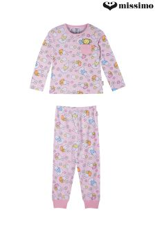 Missimo All Over Printed Miffy PJ Set