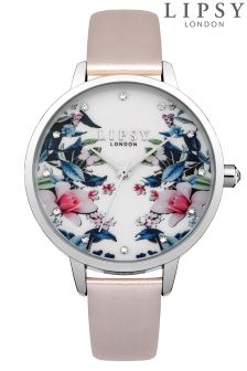 Lipsy Floral Watch