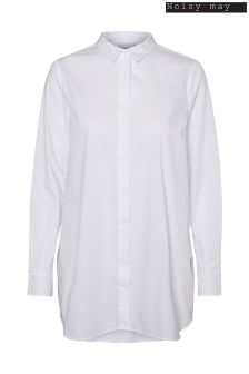 Noisy May Longline Shirt