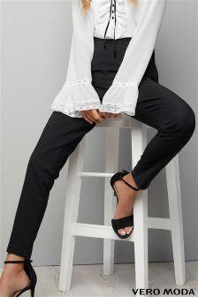 Vero Moda Cigerette Trousers