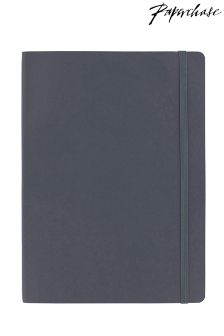 Paperchase Large Soft Agenzio Notebook