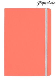 Paperchase Medium Ruled Agenzio Notebook