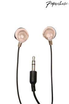 Paperchase Headphones