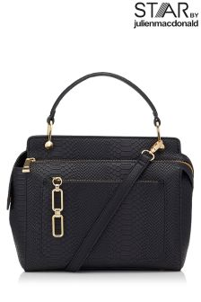 Star By Julien Macdonald Chain Fitting Snake Grab Bag