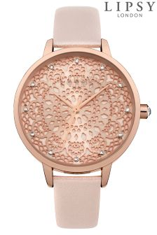Lipsy Lace Watch