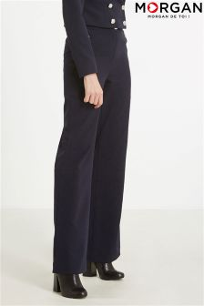 Morgan High Waisted Trousers