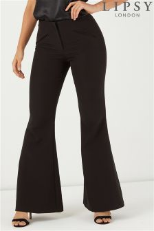 Lipsy Bootcut Flared Trouser