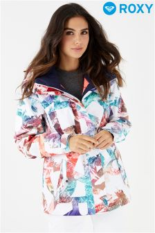 Roxy Jetty Snow Ski Jacket