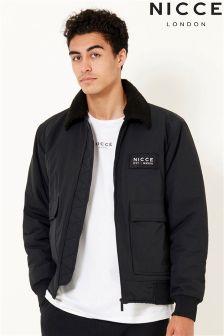 NICCE Pilot Jacket
