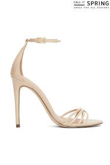Call It Spring High Heel Sandals