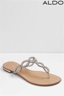 Aldo Flat Occasion Sandals