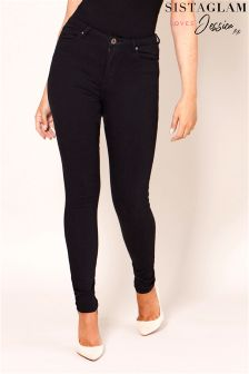 Jessica Wright High Waist Skinny Jeans
