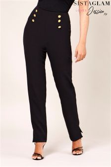 Jessica Wright Tailored Slim Fit Trousers