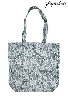 Paperchase Crowd Shopper Bag