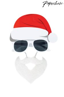 Paperchase Santa Glasses With Beard