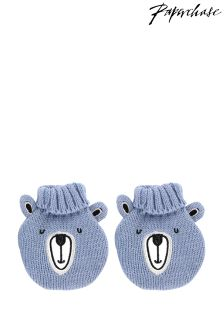 Paperchase Bear Hand Warmers