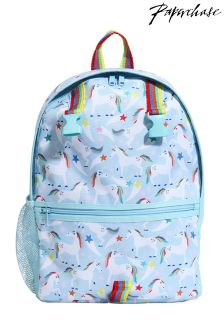 Paperchase Unicorn Star Classic Backpack