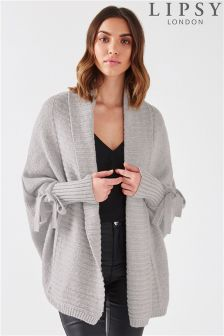 Lipsy Cuffed Sleeve Shrug