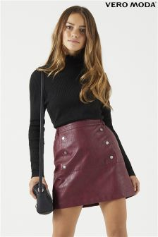 Vero Moda Petite Mini Skirt