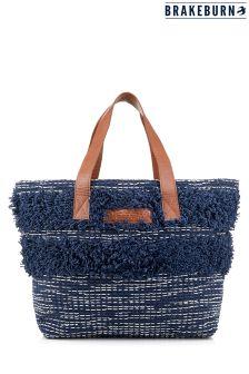 Brakeburn Boho Beach Bag