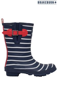 Brakeburn Printed Wellies