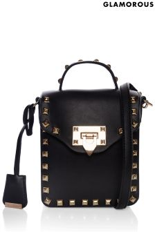 Glamorous Studded Cross Body