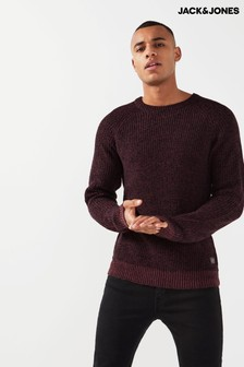 Jack & Jones Originals Knit Crew Neck Jumper