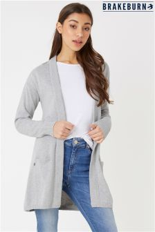 Brakeburn Edge To Edge Cardigan