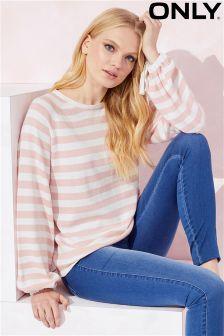 Only Stripe Jumper