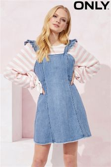 Only Denim Dress