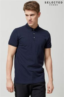 Selected Homme Polo T-Shirt