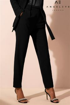 Angeleye Cigarette Trousers