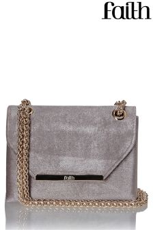 Faith Paradise Clutch Bag