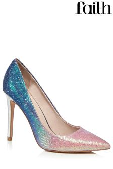 Faith Chloe Ombre Courts