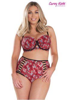 Curvy Kate Maya High Waist Bikini Briefs
