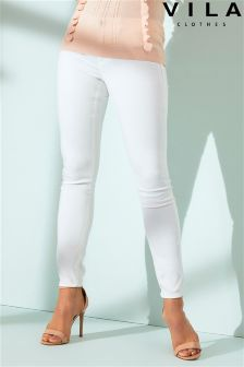 Vila Stretch Jeans