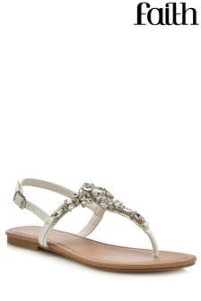 Faith New Jiles Sandals