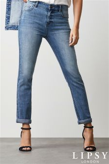 Lipsy Meghan Slim Leg Jeans