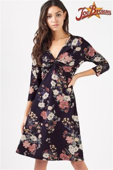 Joe Browns Floral Print Dress