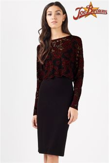Joe Browns Lace Bodycon Dress
