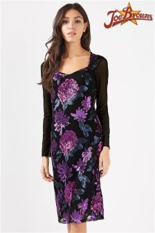 Joe Browns Sequin Shift Dress