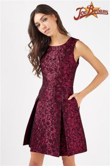 Joe Browns Jacquard Prom Dress