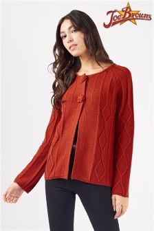Joe Browns Warmer Cardigan